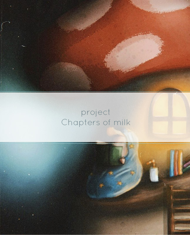 Chapters of milk