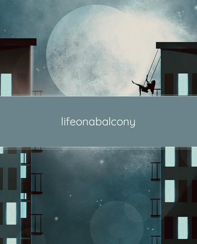 Lifeonabalcony